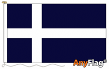 SHETLANDS  ANYFLAG RANGE - VARIOUS SIZES
